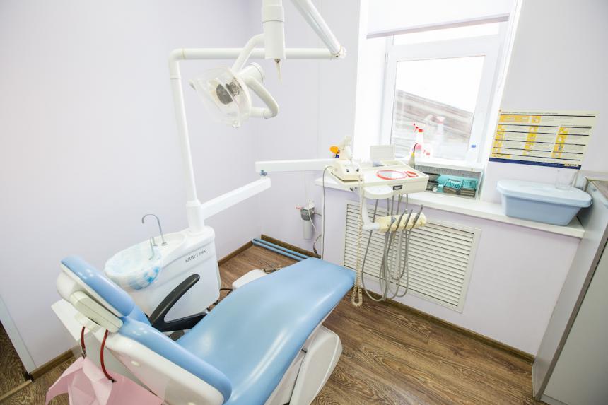Фото клиники 3