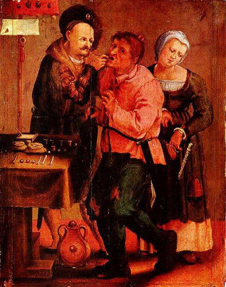 Позднее Средневековье, Германия
