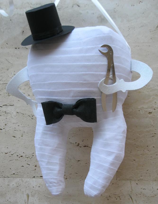Зуб - игрушка 4