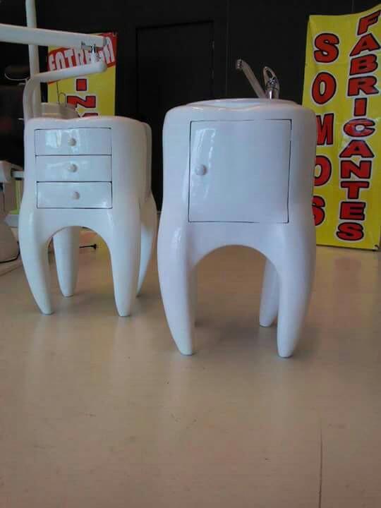 Тумбочка стоматолога 2