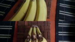 Да у Вас кариес, мистер банан