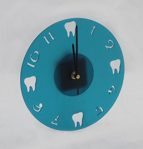 Часы стоматолога 4