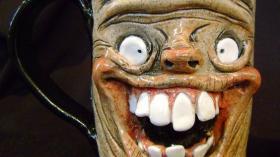 Кружка стоматолога 7