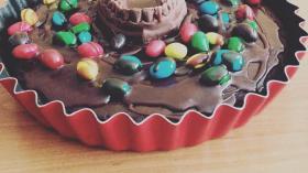 Зубной пирог 3