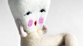 Зуб - игрушка 5