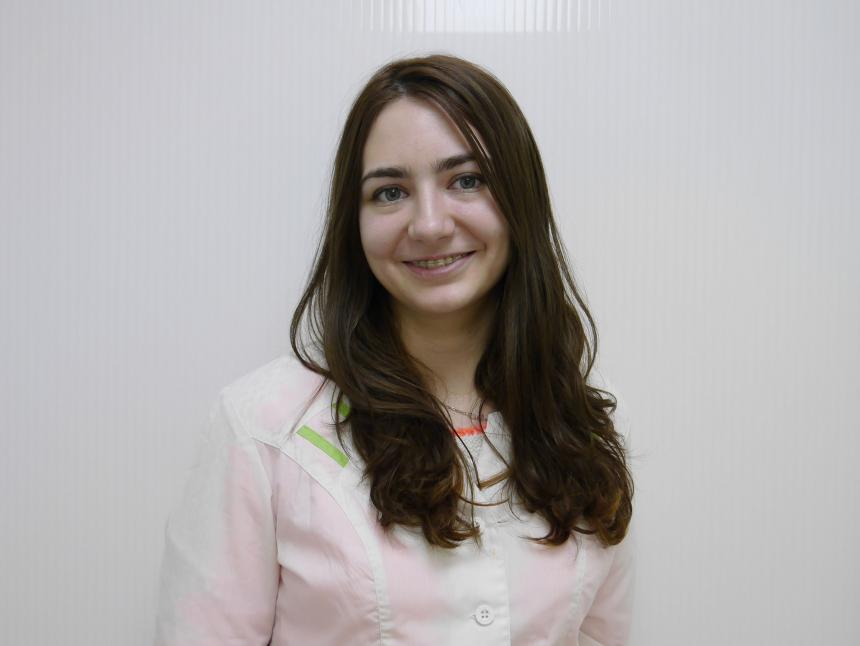 Яцук Наталья Вадимовна