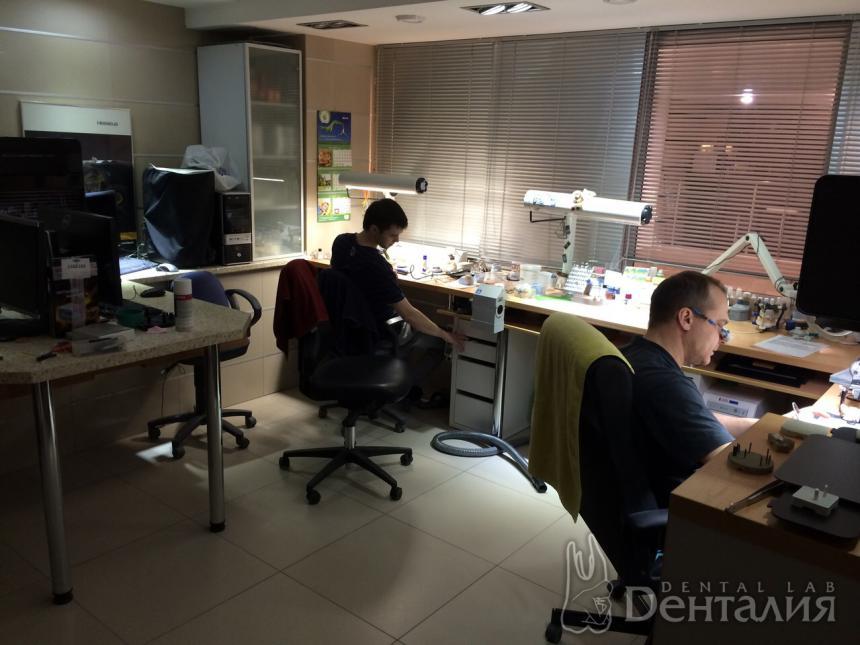 Фото CAD/CAM Центра 2