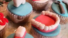 Пирожное 5
