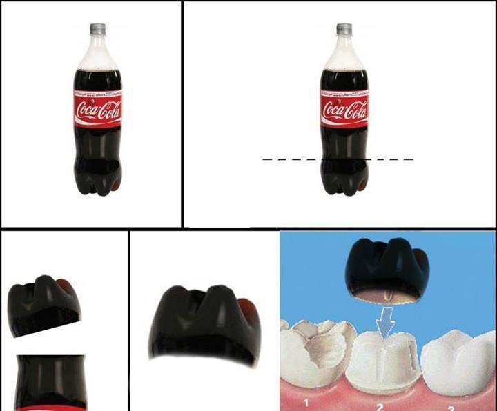 Новые технологии в стоматологии