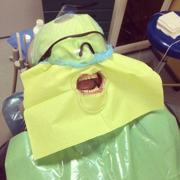 Пациент должен быть в чистоте - 3