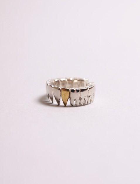 Кольцо для стоматолога 9