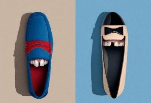 Тапочки стоматолога 2