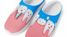 Тапочки стоматолога 3