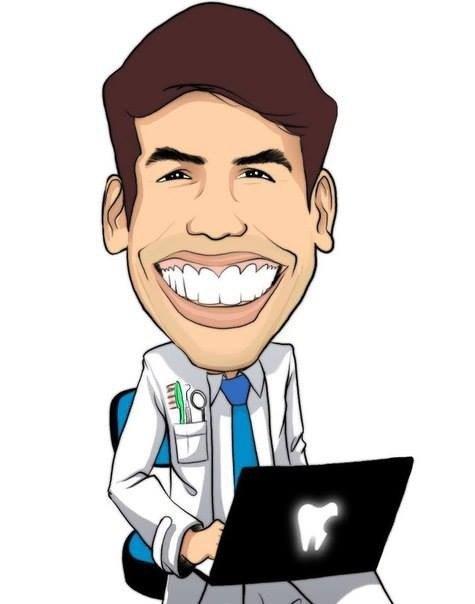 Apple для стоматологов