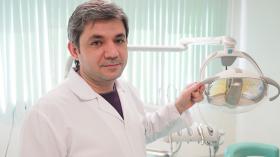 Искандарян Артур Артемович врач стоматолог ортопед