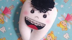 Зуб - игрушка 11