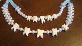 Ожерелье стоматолога
