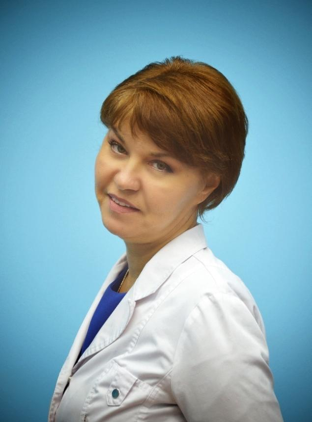 Главный врач Рождественская Елена Дмитриевна