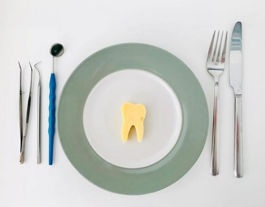 Завтрак стоматолога 7