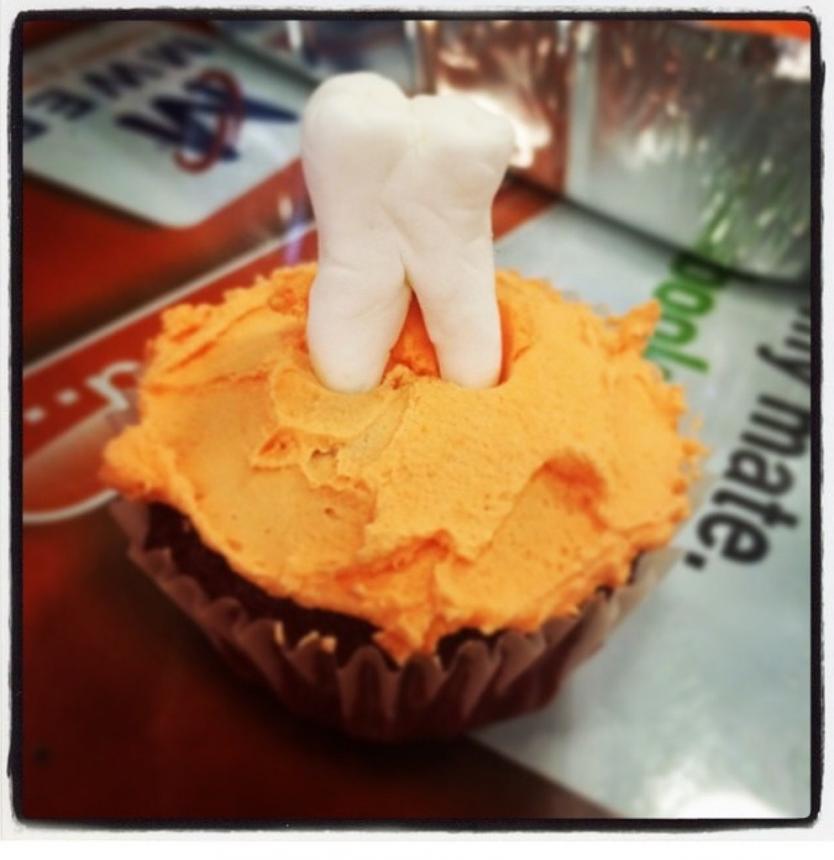 Пирожное 3
