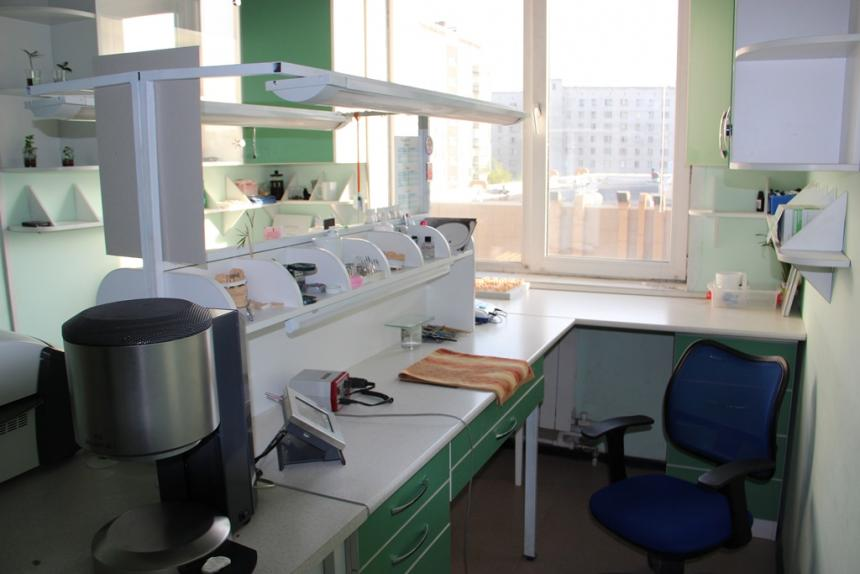 Наша лаборатория 3