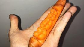 Морковные зубы 2