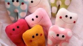 Зубное семейство