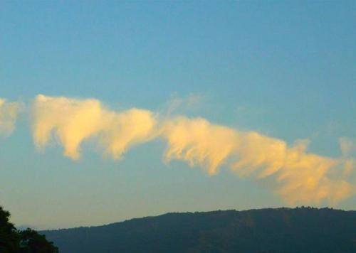 Зубные облака
