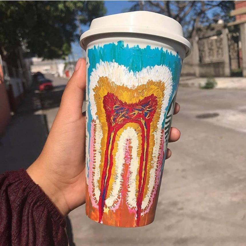 Утренний кофе стоматолога 17