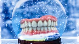 Снежный шар 2