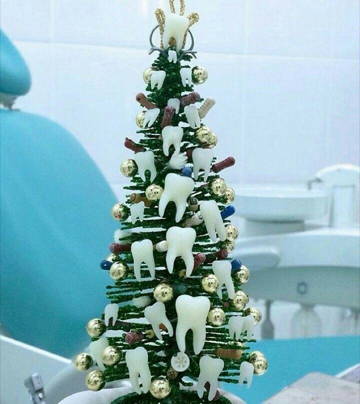 Новогодняя елка 10