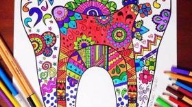 Арт стоматология 1