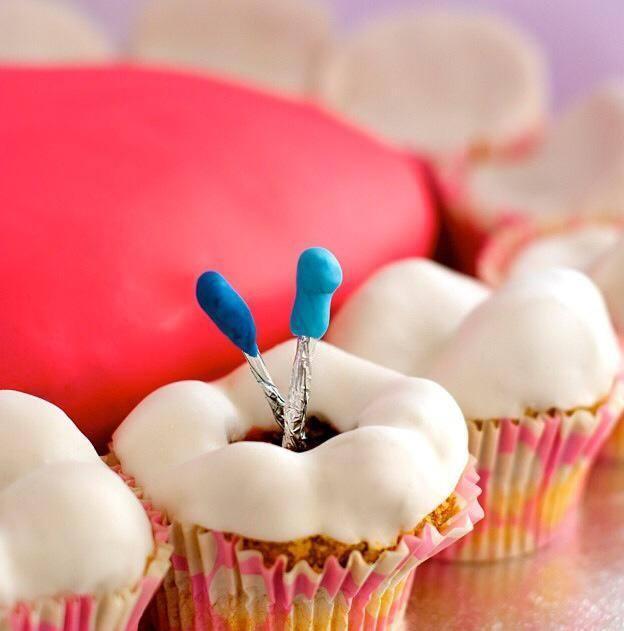 Пирожное эндодонтиста