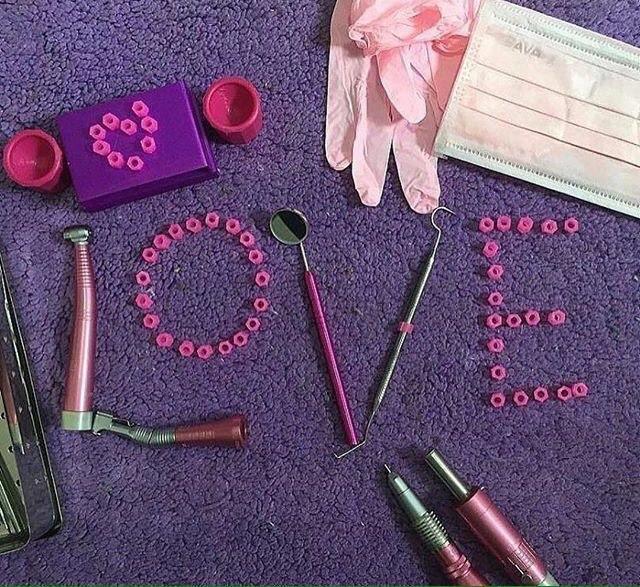 Любовь по стоматологически 5