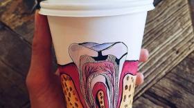 Утренний кофе стоматолога 14