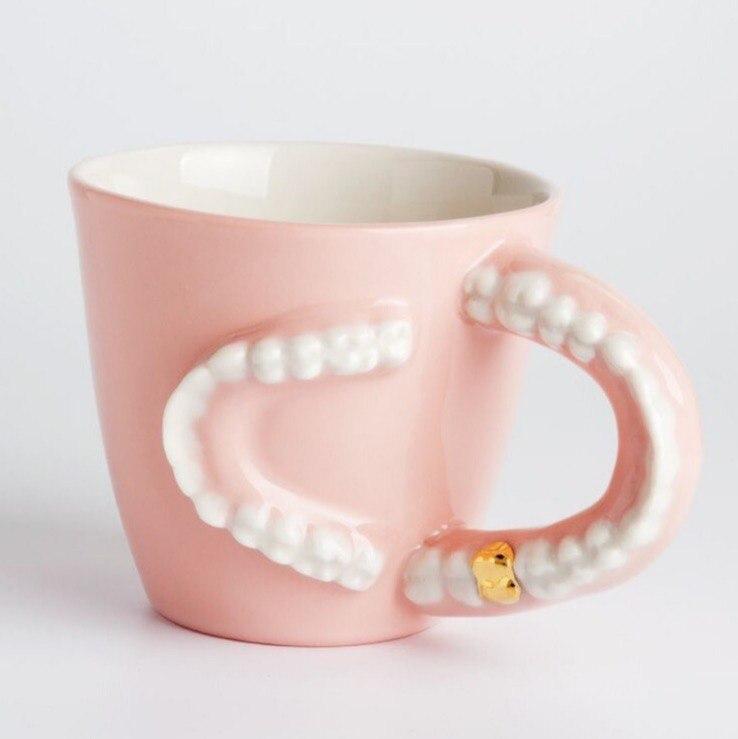 Чашка стоматолога 2
