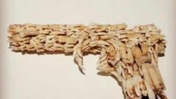 Зубной пистолет