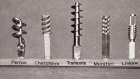 Немного из истории имплантатов