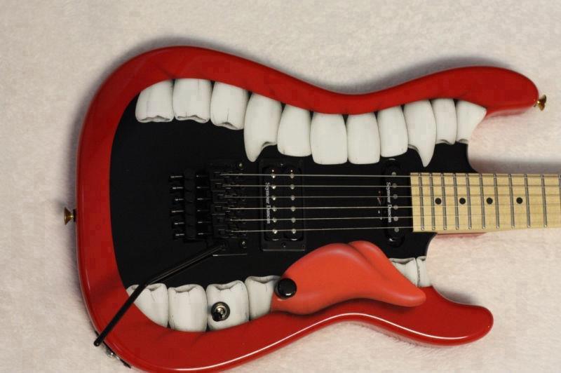 Гитара стоматолога