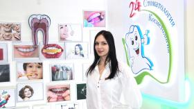 Иванова Анна Андреевна Администратор