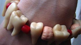 Браслет стоматолога 9