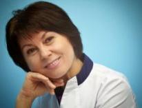 Корнейчук Валентина Ивановна