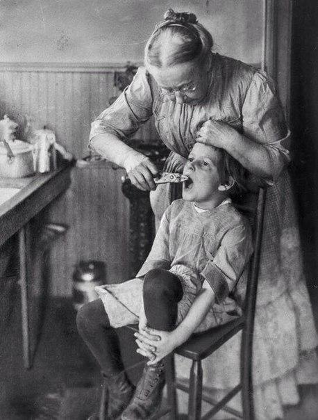 Удаление зуба 2