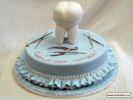Торт 34