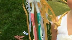 Волшебная палочка зубной феи
