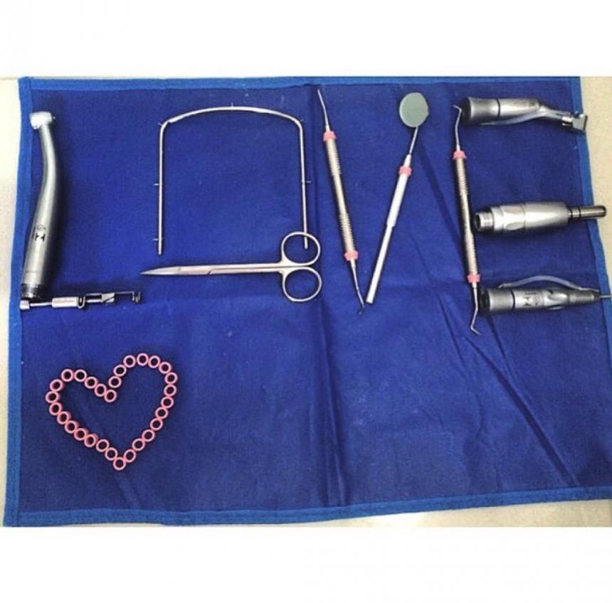 Любовь по стоматологически 2