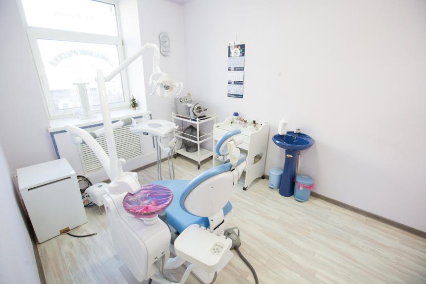 Фото клиники 9