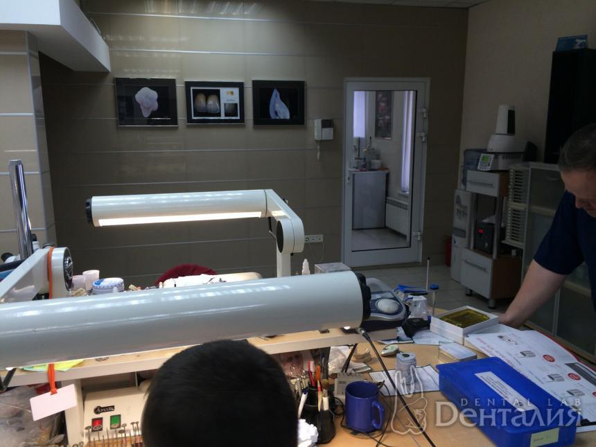 Фото лаборатории 5