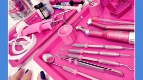 Когда в стоматологии всё мимимишно
