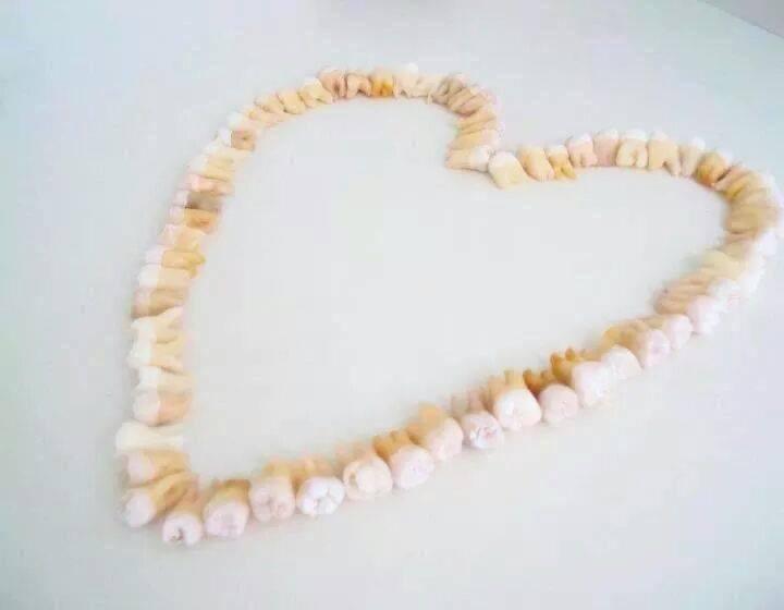 Зубная любовь 3